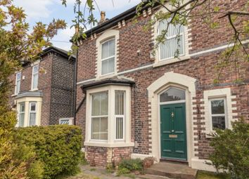 Thumbnail 5 bed semi-detached house for sale in Walton Breck Road, Anfield, Liverpool