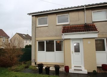 Thumbnail 3 bedroom terraced house to rent in Highland Avenue, Blantyre, Glasgow