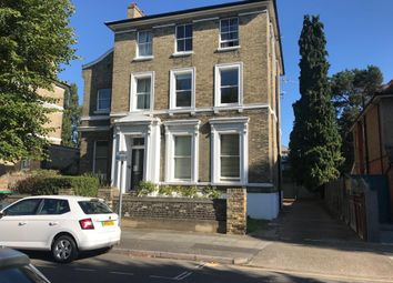 Thumbnail 1 bed flat to rent in Catherine Road, Surbiton