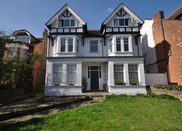Thumbnail 3 bedroom flat to rent in Corfton Road, Ealing