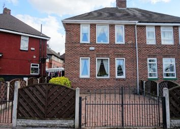 Thumbnail 3 bed semi-detached house for sale in Hesley Terrace, Sheffield