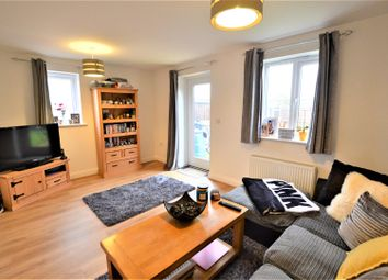 Thumbnail 2 bed end terrace house for sale in Tatum Close, Stamford