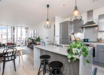 Thumbnail 1 bed flat for sale in Coulgate Street, London
