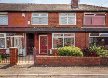 Thumbnail 3 bedroom terraced house for sale in 5, Windsor Drive, Audenshaw