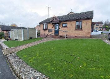 Thumbnail 2 bedroom bungalow for sale in Fenton Fields, Rotherham