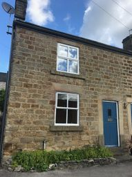 Thumbnail 2 bed terraced house to rent in Chapel Row, Bakewell