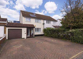 4 bed semi-detached house for sale in Ash Close, Swanley BR8
