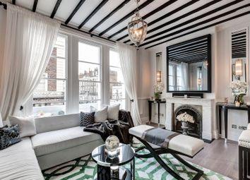 Thumbnail 3 bedroom property to rent in Cambridge Street, Pimlico