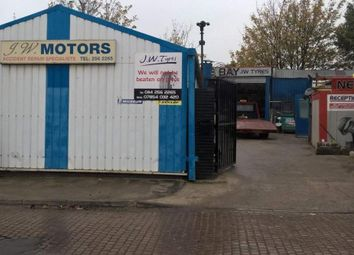 Thumbnail Light industrial for sale in Liverpool Street, Sheffield