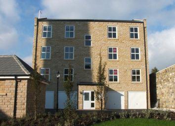 Thumbnail 2 bed flat to rent in Gate House, Britannia Wharf, Bingley