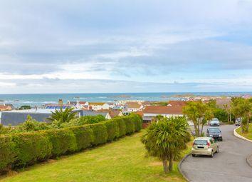 Thumbnail 2 bed flat for sale in La Ruette De La Tour, Castel, Guernsey