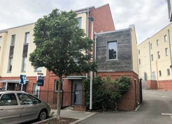 Thumbnail 4 bedroom end terrace house for sale in Fore Street, Devonport, Plymouth