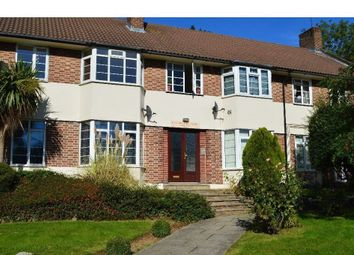 Thumbnail 3 bed flat to rent in Featherstone Court, Bunns Lane, Mill Hill