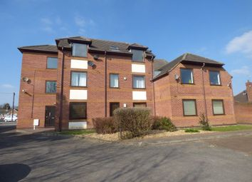 1 bed flat to rent in Park View Court, Beeston, Nottingham NG9