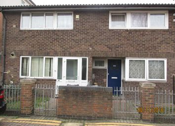 Thumbnail Room to rent in Corry Drive, Brixton, London