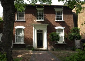 Thumbnail 1 bed flat to rent in London Fields Park, Off Richmond Road, Hackney, London, Greater London