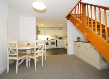 Thumbnail 1 bed maisonette for sale in Rowanwood Avenue, Sidcup