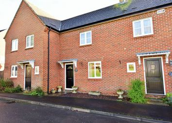 Thumbnail 2 bedroom terraced house for sale in Granville Way, Sherborne