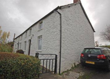 Thumbnail 2 bed semi-detached house for sale in Penrhyncoch, Aberystwyth