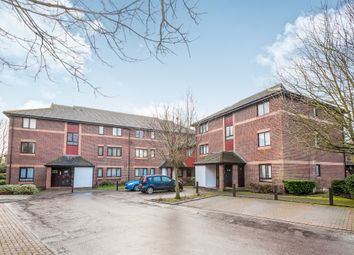 Thumbnail 1 bedroom flat for sale in Pebble Drive, Didcot
