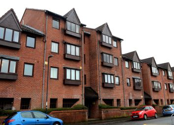 Thumbnail 1 bedroom flat for sale in Victoria Avenue, Bristol, Somerset