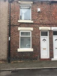 Thumbnail 2 bedroom terraced house for sale in Harford Street, Middlesbrough