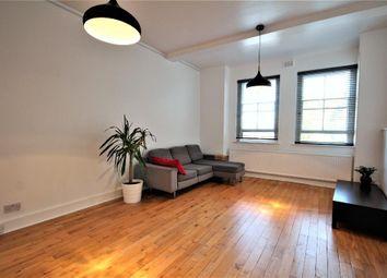 Thumbnail 2 bed flat to rent in Stoke Newington High Street, Stoke Newington, London