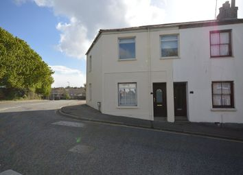 Thumbnail 2 bed end terrace house to rent in Castle Street, Truro