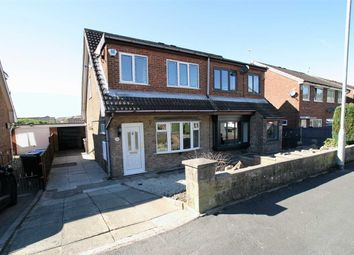 Thumbnail 3 bed semi-detached house to rent in Webster Avenue, Parkhall, Stoke On Trent