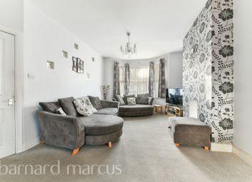 Thumbnail 4 bedroom terraced house for sale in Alderton Road, Addiscombe, Croydon