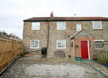 Thumbnail 3 bed cottage for sale in Seymour Road, Staple Hill, Bristol