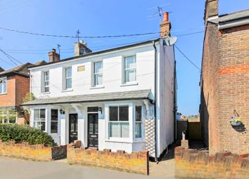 King Street, Tring HP23. 3 bed semi-detached house