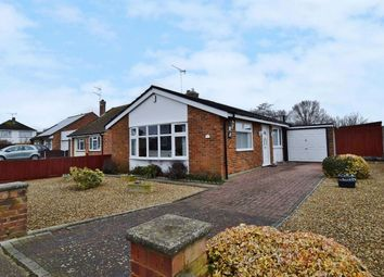 Thumbnail 2 bed detached bungalow for sale in Grange Road, Herne Bay