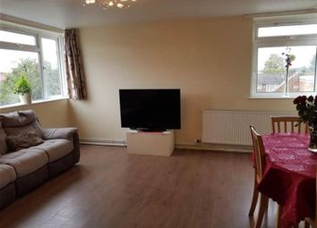 Thumbnail 2 bed flat to rent in Black Rod Road, Hayes