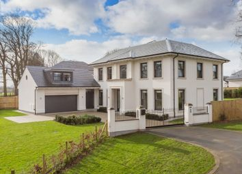 Thumbnail 5 bedroom detached house for sale in 9 Aldcliffe Hall Drive, Aldcliffe, Lancaster