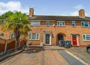 Thumbnail 3 bed terraced house for sale in Hollywell Road, Sheldon, Birmingham
