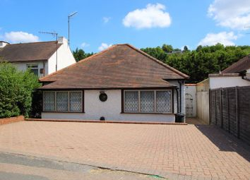 Thumbnail 3 bed detached bungalow for sale in Godstone Road, Whyteleafe
