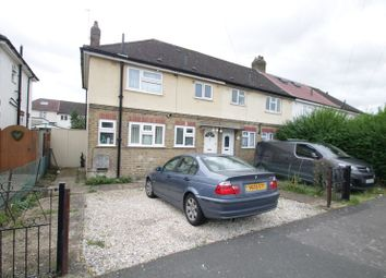 Thumbnail 3 bedroom semi-detached house to rent in Lime Avenue, West Drayton