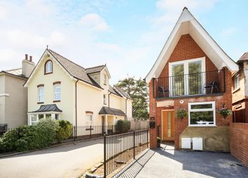 Thumbnail 2 bed cottage to rent in Weston Green, Thames Ditton