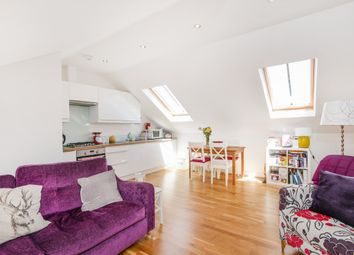 Thumbnail 1 bed flat to rent in Holmewood Road, Brixton, London