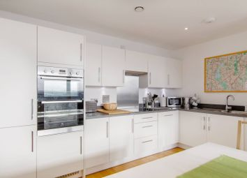 Thumbnail 2 bedroom flat to rent in Station Approach, Walthamstow