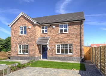 Thumbnail 3 bed semi-detached house to rent in Appleleaf Lane, Barton-Upon-Humber