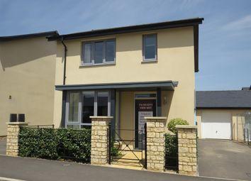 3 bed detached house for sale in Waller Gardens, Lansdown, Bath BA1