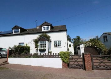 Thumbnail 2 bed cottage for sale in Lonsdale Terrace, Cumwhinton, Carlisle, Cumbria
