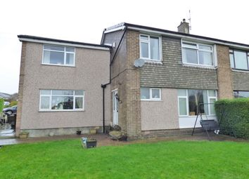 Thumbnail 5 bed semi-detached house for sale in Cote Lane, Allerton, Bradford