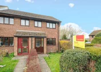 Thumbnail 3 bed end terrace house to rent in Hengrove Close, Headington