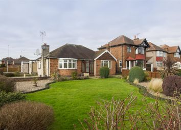 Thumbnail 3 bedroom detached bungalow for sale in Ruddington Lane, Wilford, Nottingham