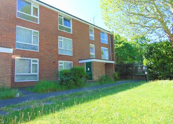 Thumbnail 1 bed flat for sale in Holmbury Grove, Featherbed Lane, Croydon