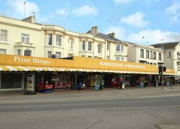Thumbnail 2 bed flat to rent in Beach Street, Dawlish