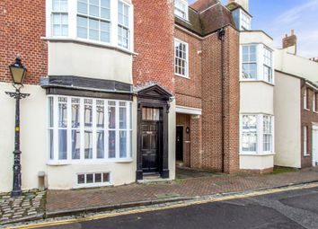 Thumbnail 3 bedroom flat for sale in Market Street, Poole